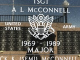 A L McConnell