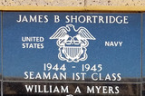 James B Shortridge
