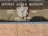 Jeffery Allan Munson