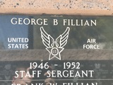 George B Fillian