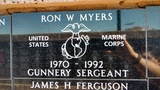 Ron W Myers