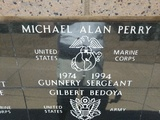Michael Alan Perry
