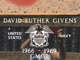 David Luther Givens