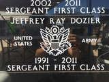 Jeffery Ray Dozier