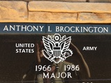 Anthony L Brockington