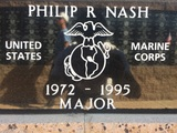 Philip R Nash