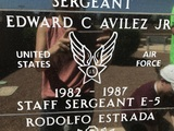 Edward C Avilez Jr