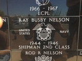 Ray Busby Nelson