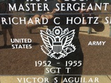Richard C Holtz Sr