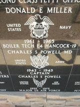 Charles S Powell MD