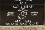 Roy L Mead