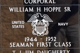 William H Hoppe Sr