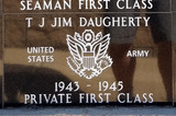 T J Jim Daugherty
