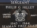Philip C Hilley