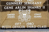 Gene Arlin Shanks II