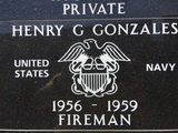 Henry G. Gonzales